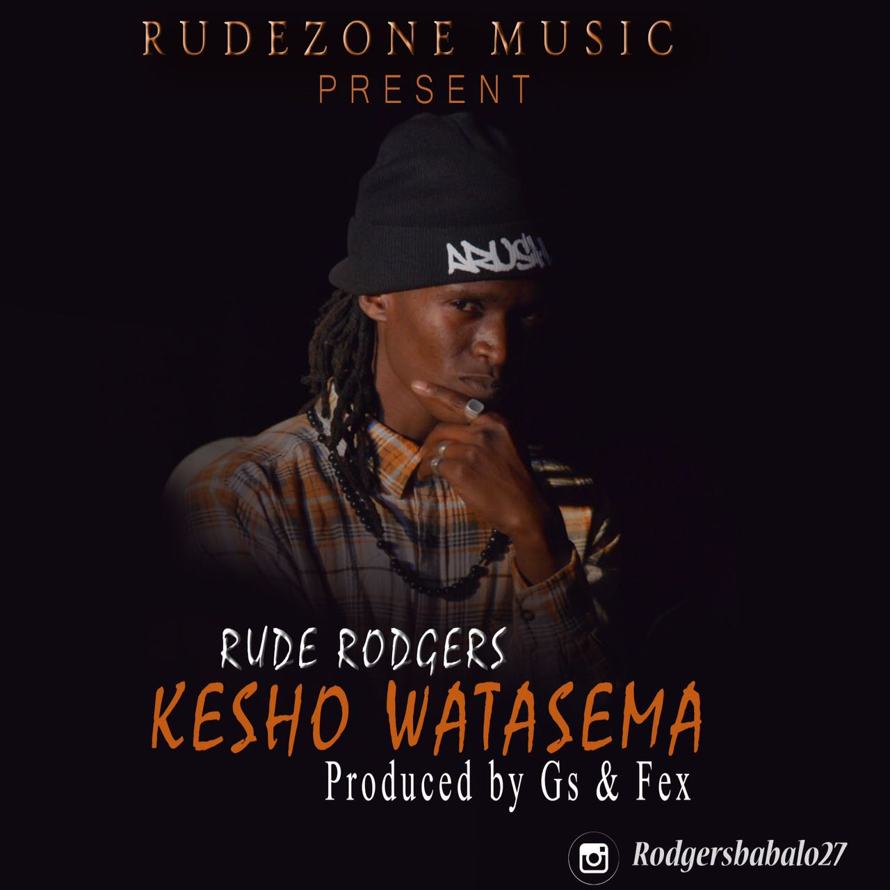 Rude Rodgers - Huu ni Mwanzo ft sightmore,,panishit