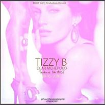 Tizzy-B - Bad mood temper
