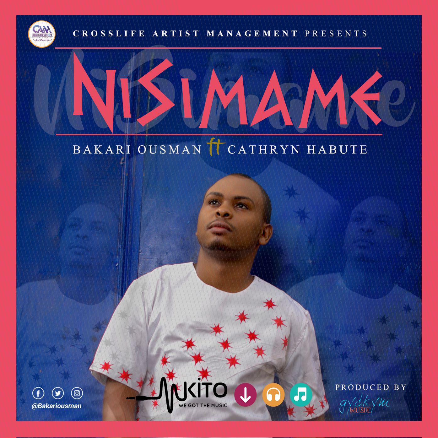 Bakari Ousman - Nisimame