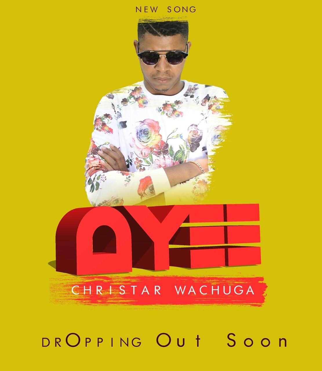 Christar - Ayee