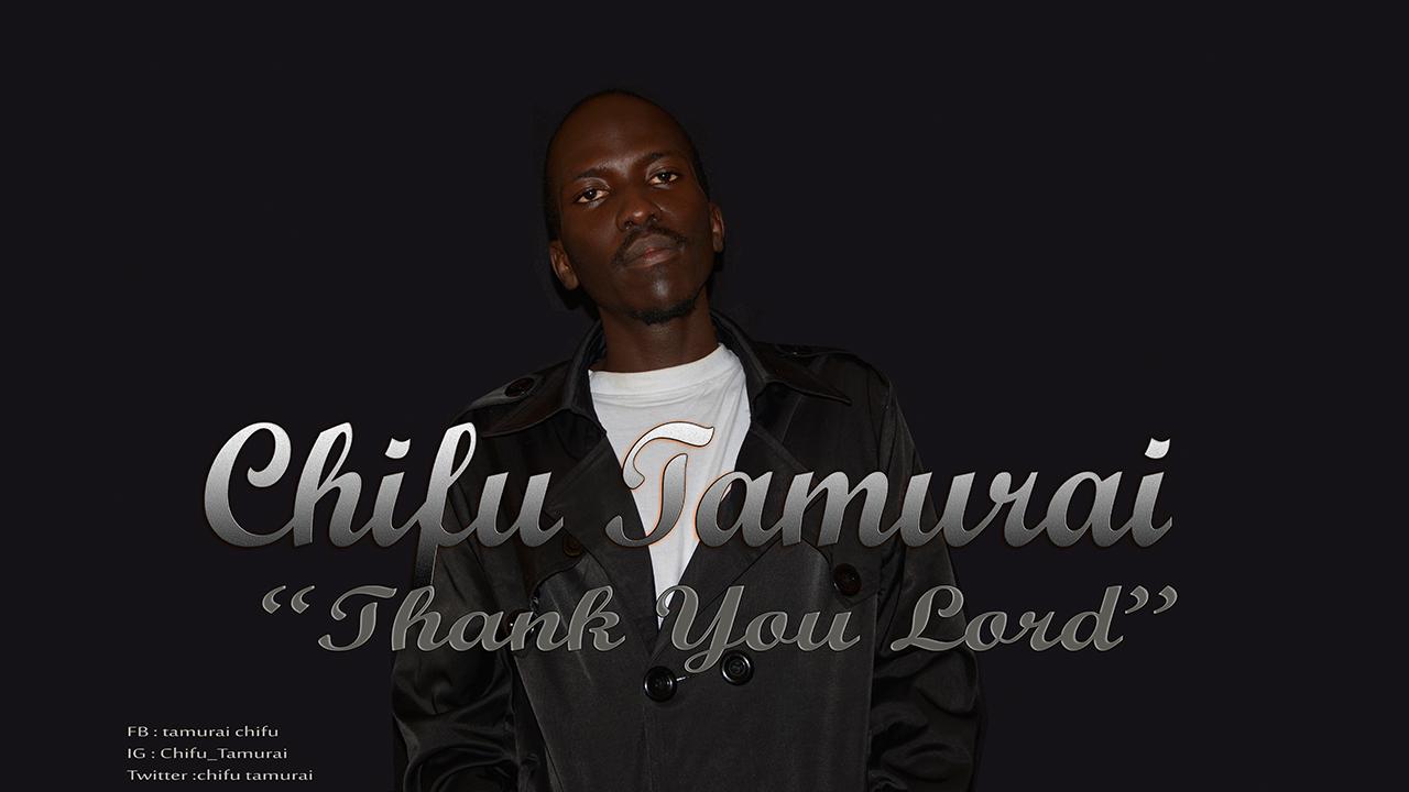 Chifu Tamurai -  Kenya dat we want
