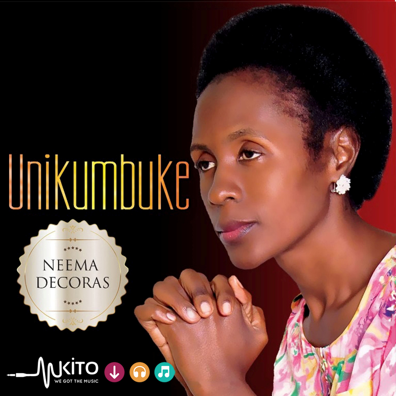 Neema Decoras - 01 Neema Decoras - Umetukuka Yesu