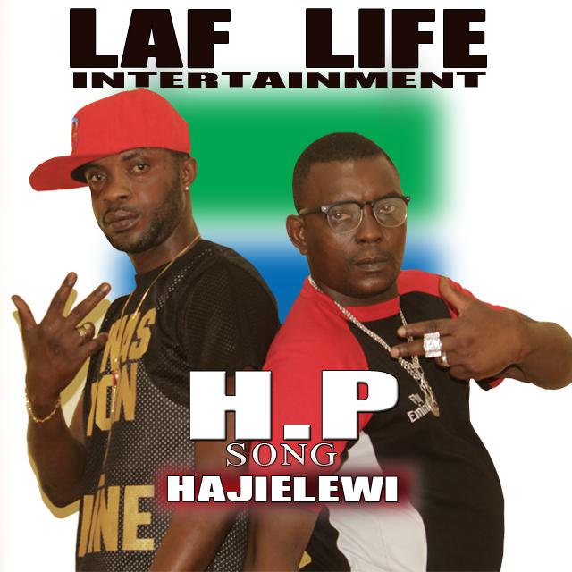hp - h.p hajielewi song