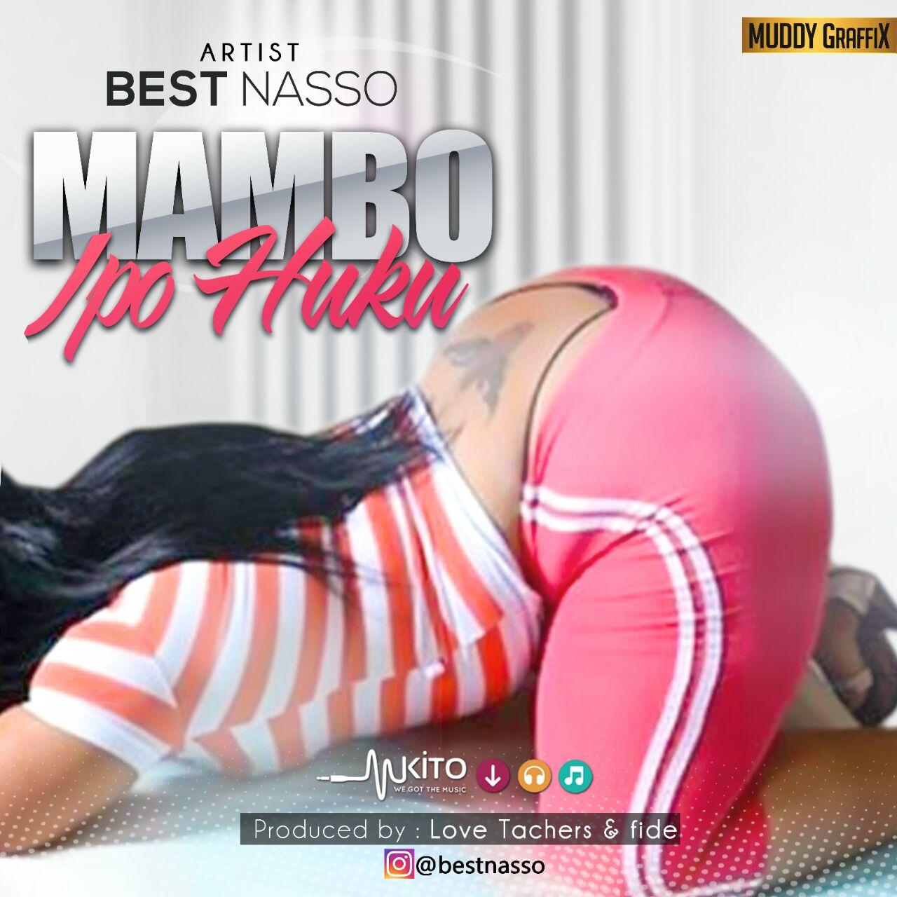 Best Nasso - Fahari