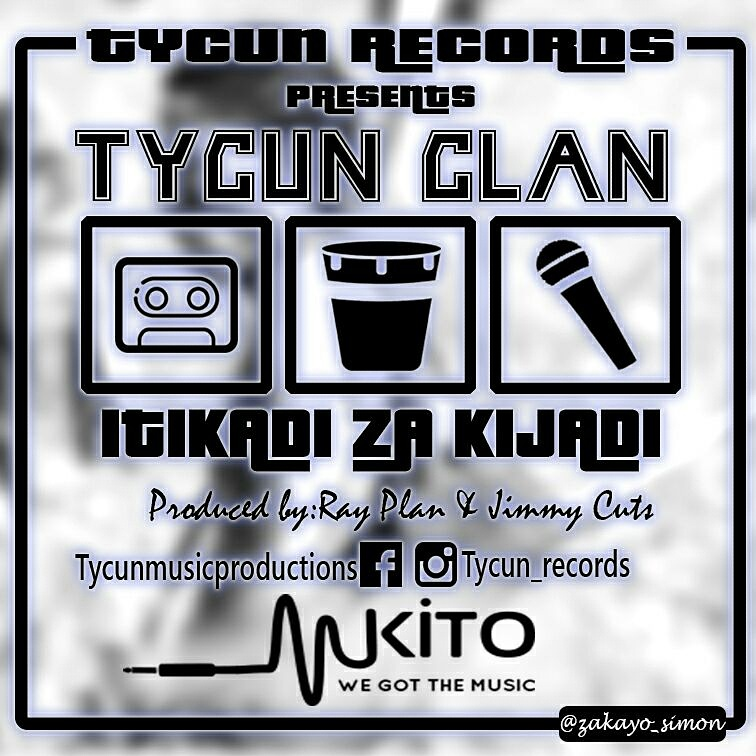 TYCUN RECORDS - Culture  Kongwe-Mziki