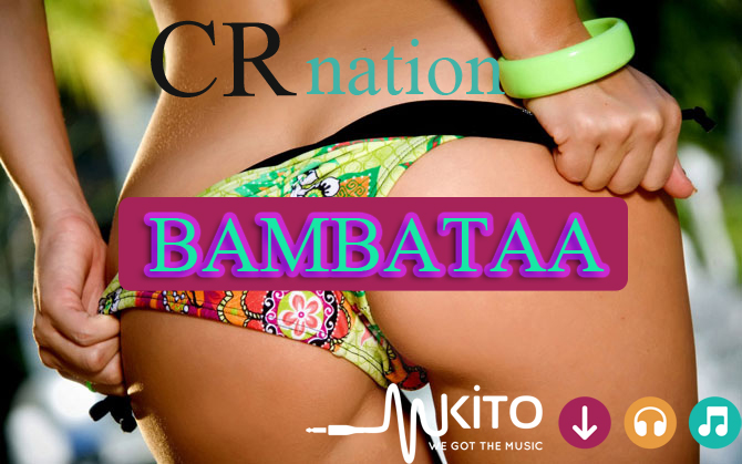 Chuga Ragga Nation (CR Nation) - Bambataa
