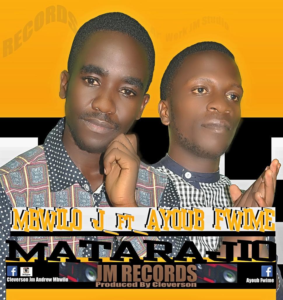 MBWILO J - MBWILO J ft AYOUB FWIME