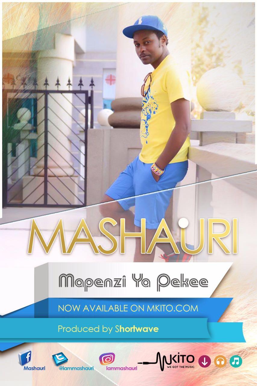Mashauri - All Night
