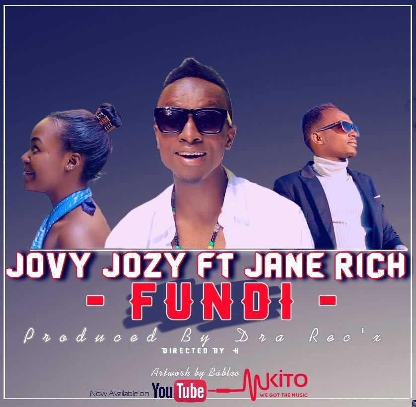Jovy Jozy - Fundi