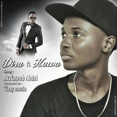 Dira mwanahozon - Dira Ft Ray van Nimtume Nani