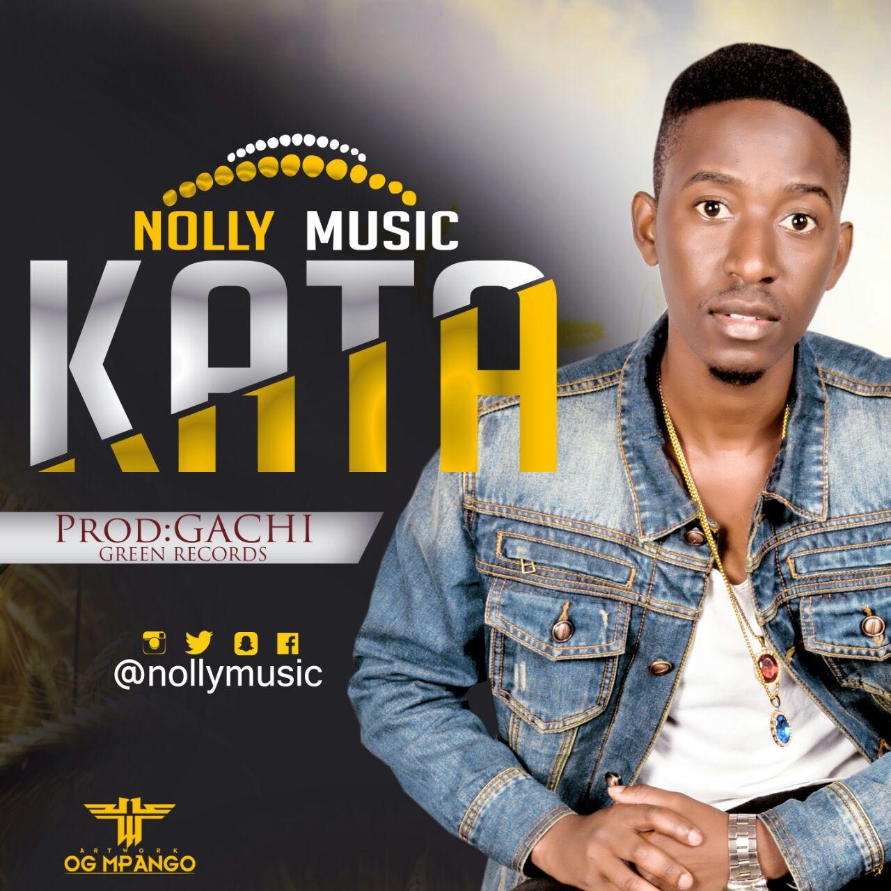 Nollymusic - KATA