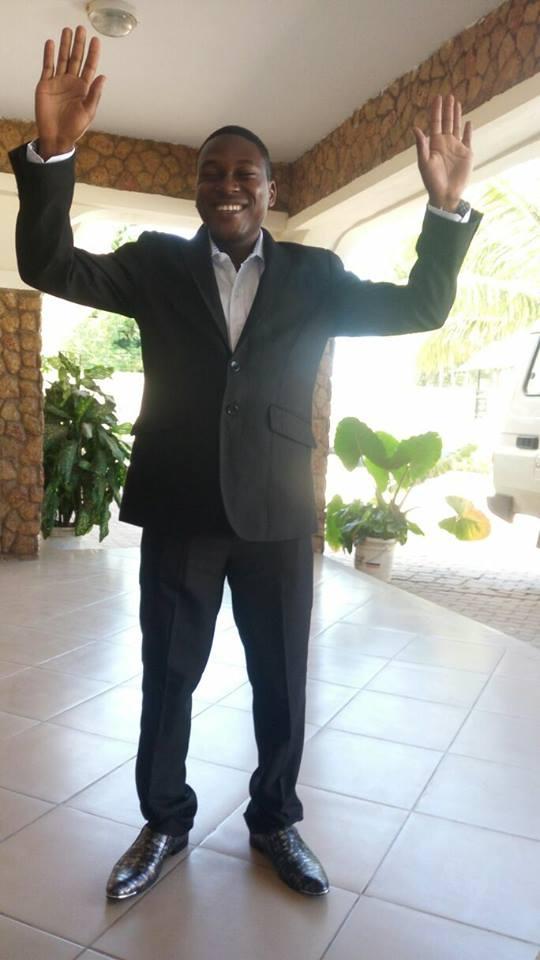 Mtumishi Mathias - Tuwapambe Maua