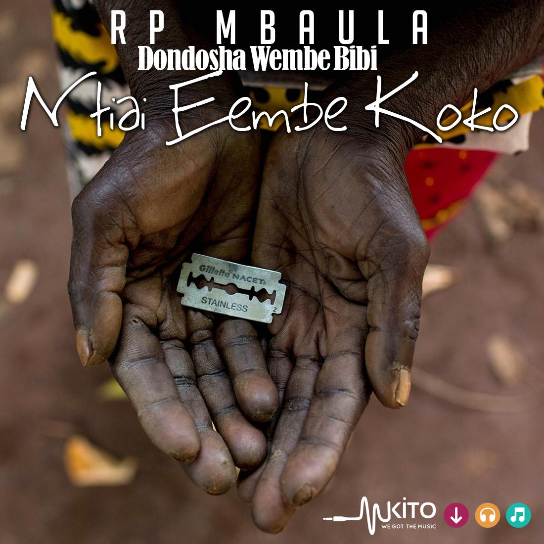 RP Mbaula - Matolikinoto