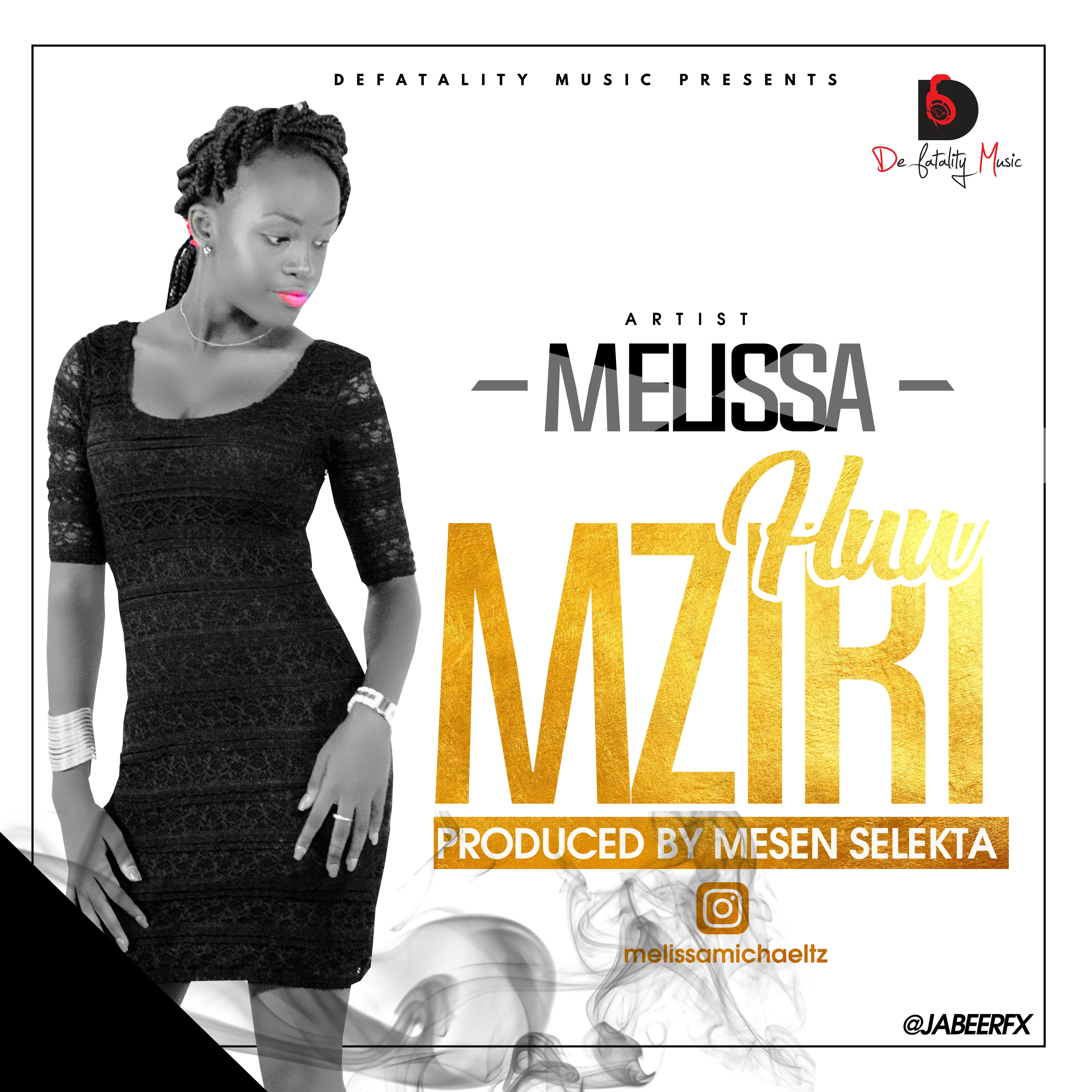 Melissa Michael - Huu Mziki