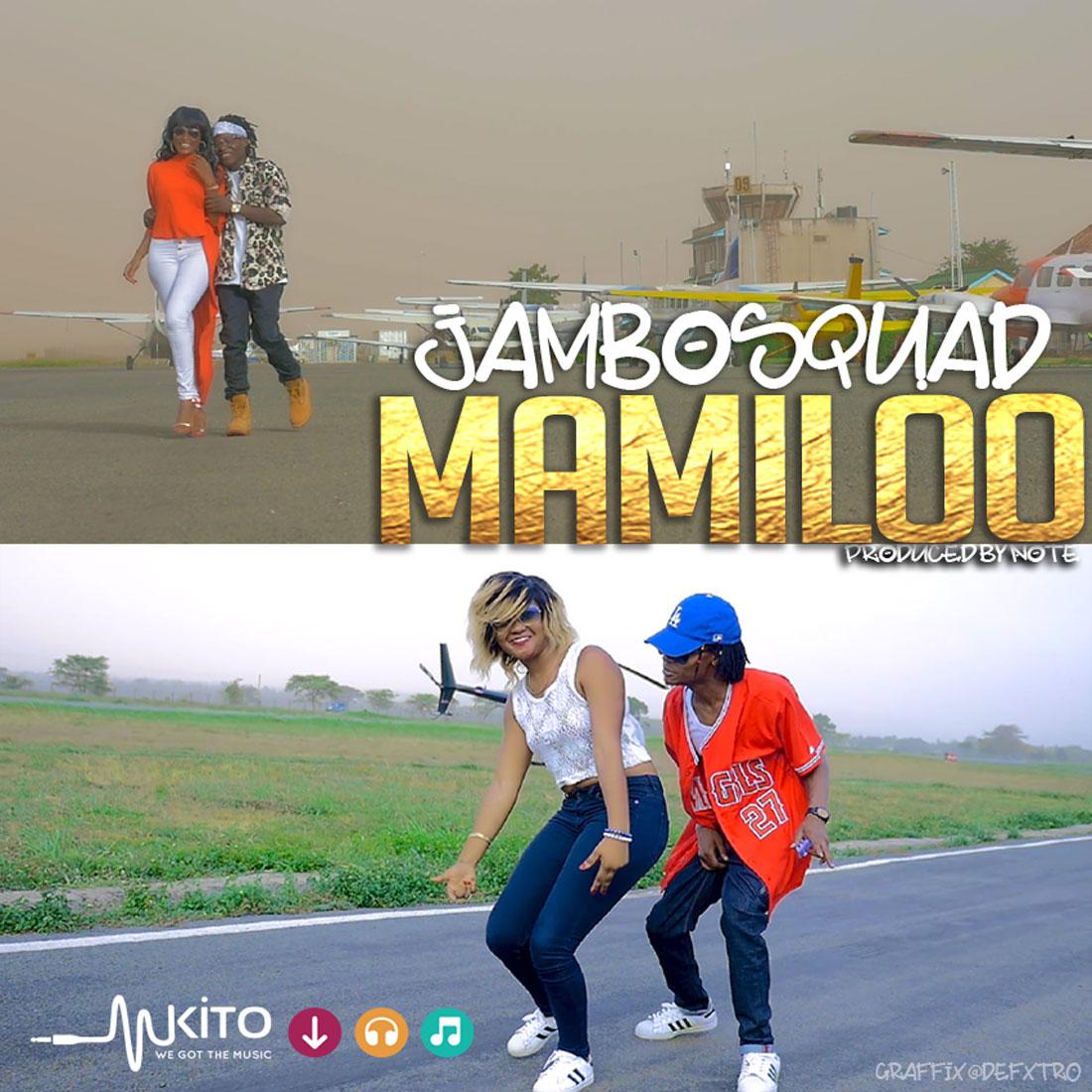 Jambo Squad - Ajali Mbaya-Komedi Jambo