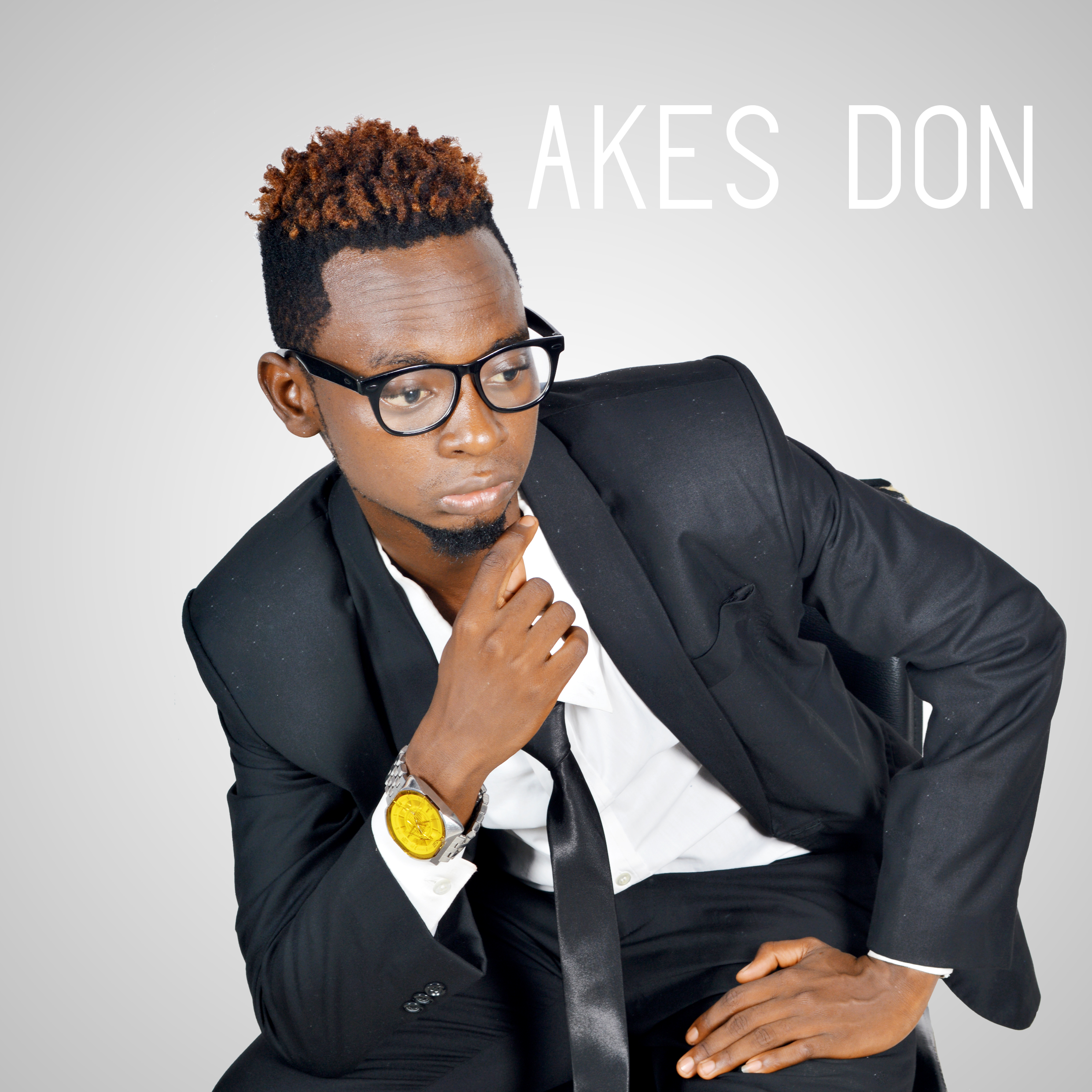 Akes Don - Fall in Love