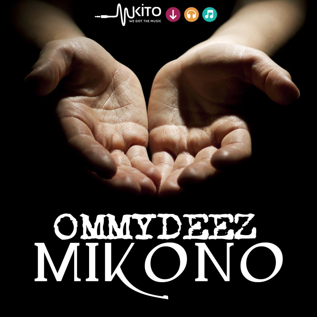 Ommy Deez - Kweli Moyoni