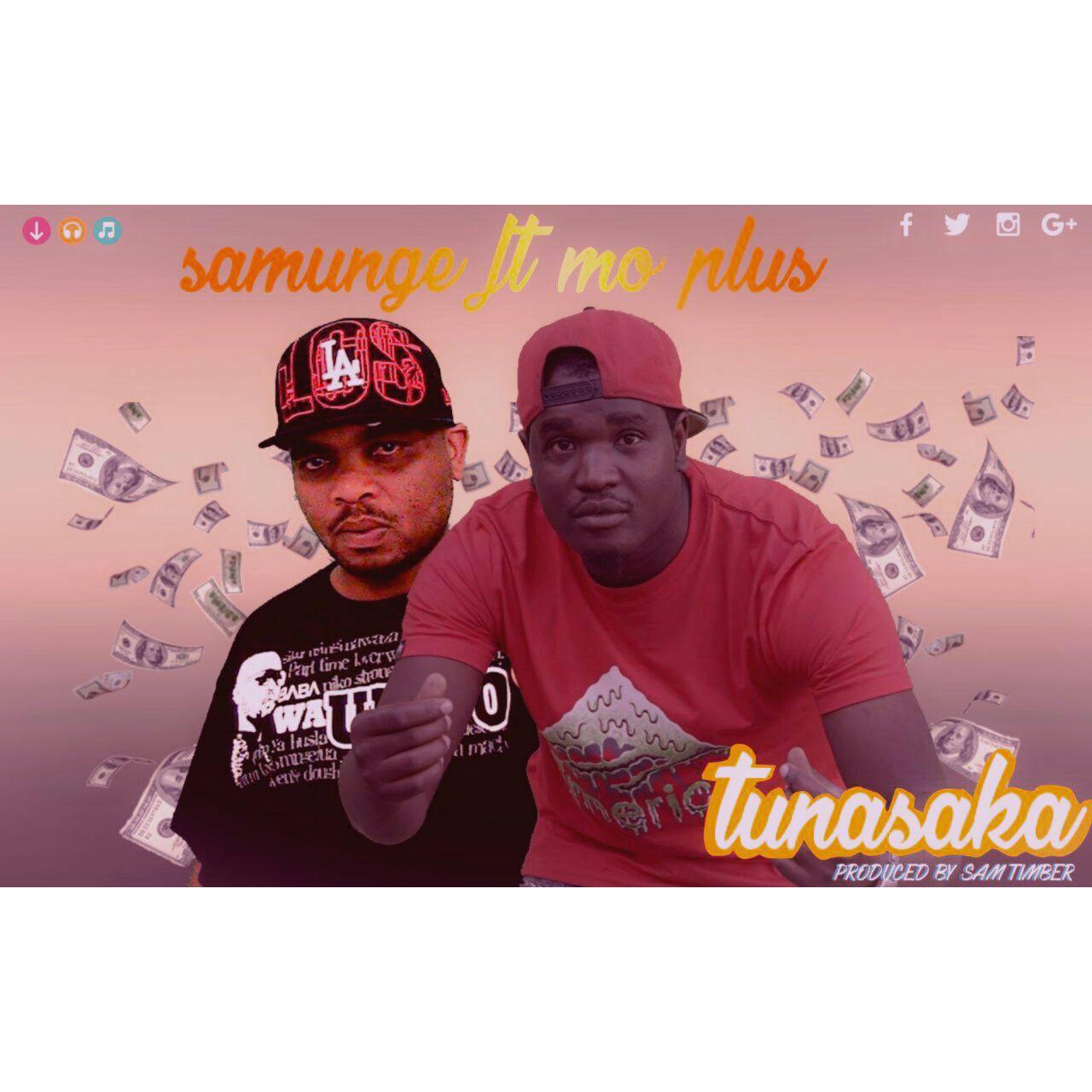 SamSamunge - Sound Nyingi