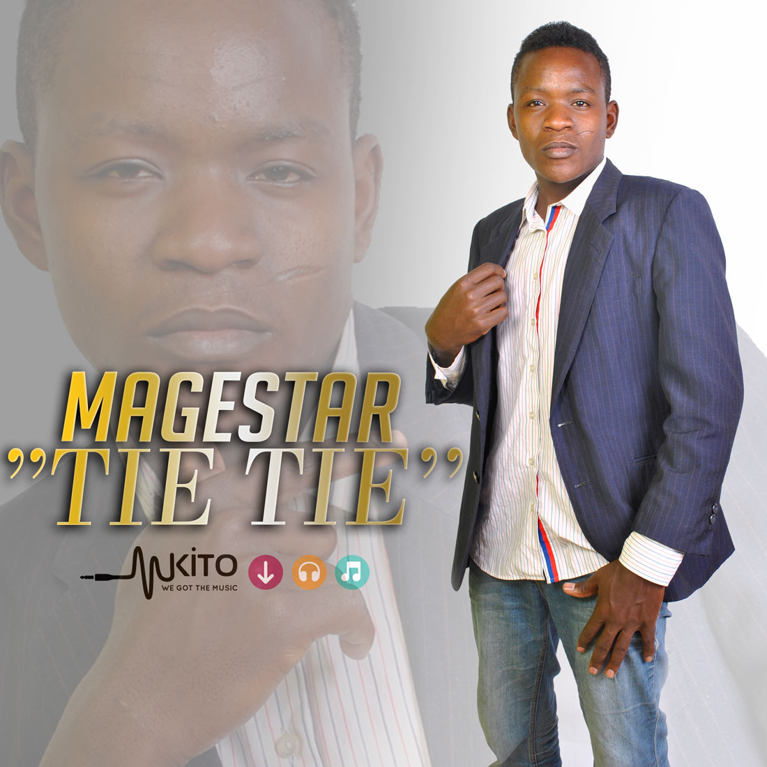 Magestar - Magestar-Tie Tie (Mix)