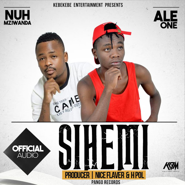 Ale one -  Sihemi