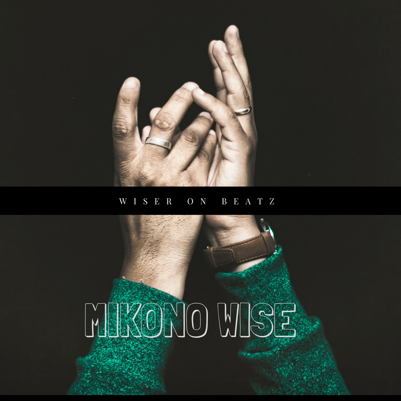 Wiser on beatz - 02. RAGA TWINT