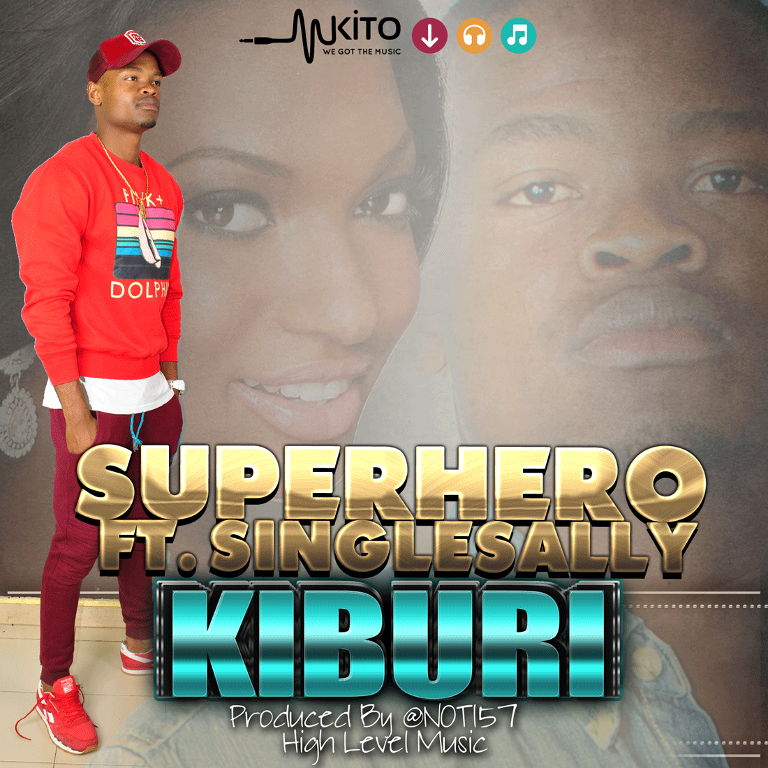 Hero M - Kabinti