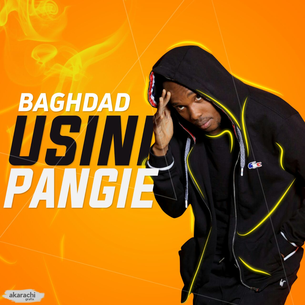 Baghdad - DINGI free styl