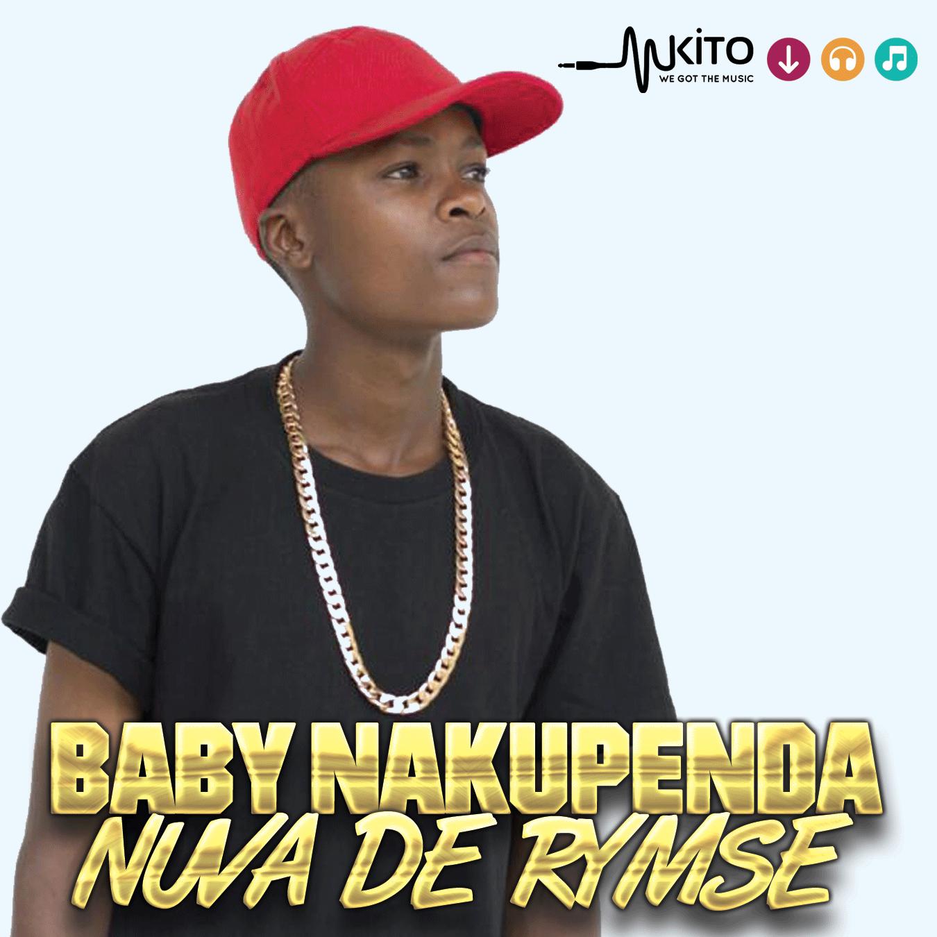 Nuva De Rymse - Baby Nakupenda