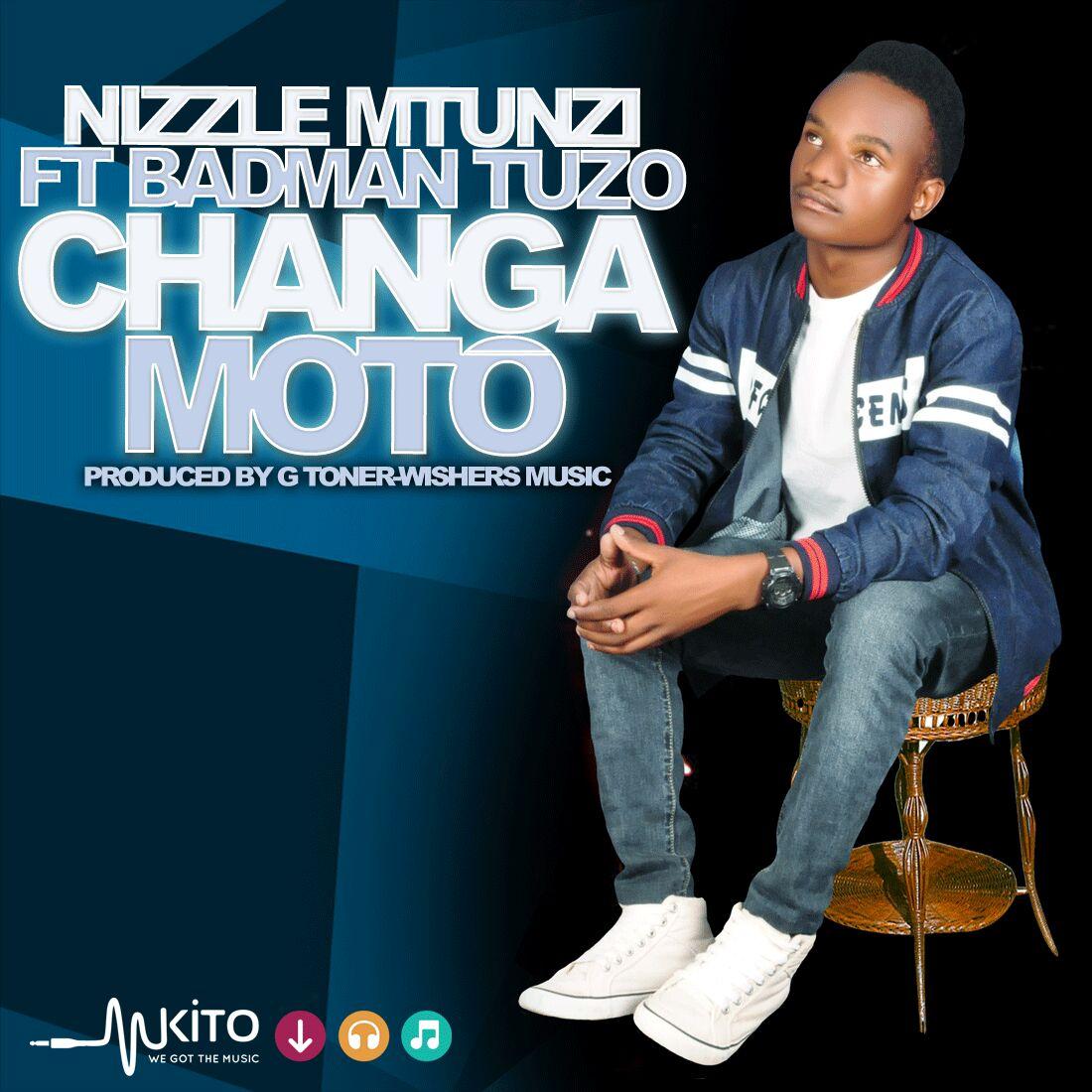 Nizzle Mtunzi - Changamoto