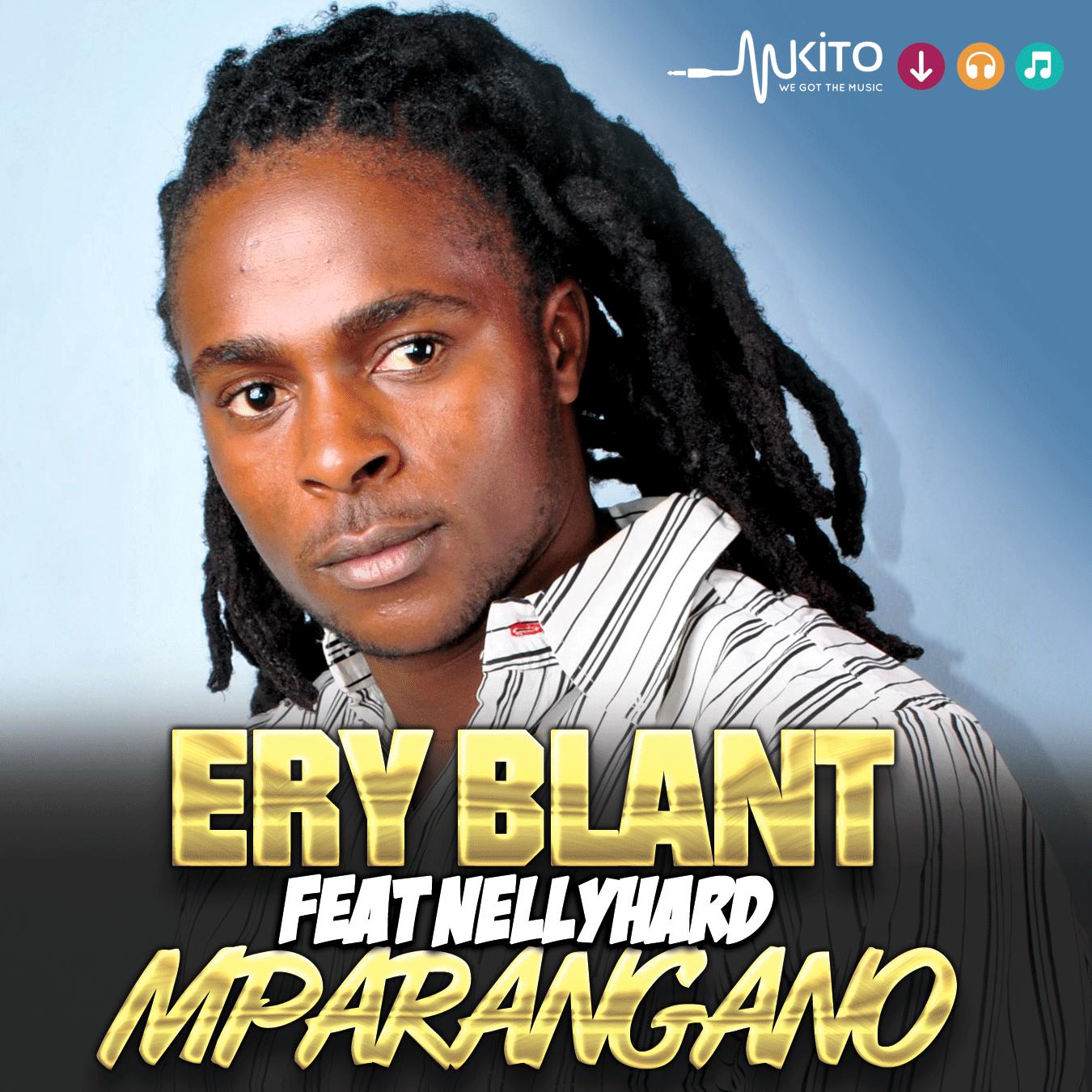 Ery Blant - Ery Blant ft OdiiJambo & Binara-Some More Maji (NOIZ)