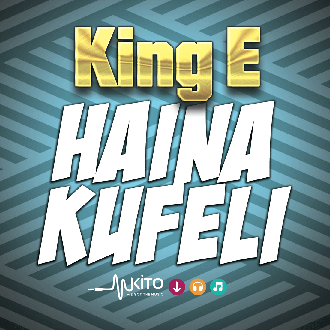 King E  - All the Way Up