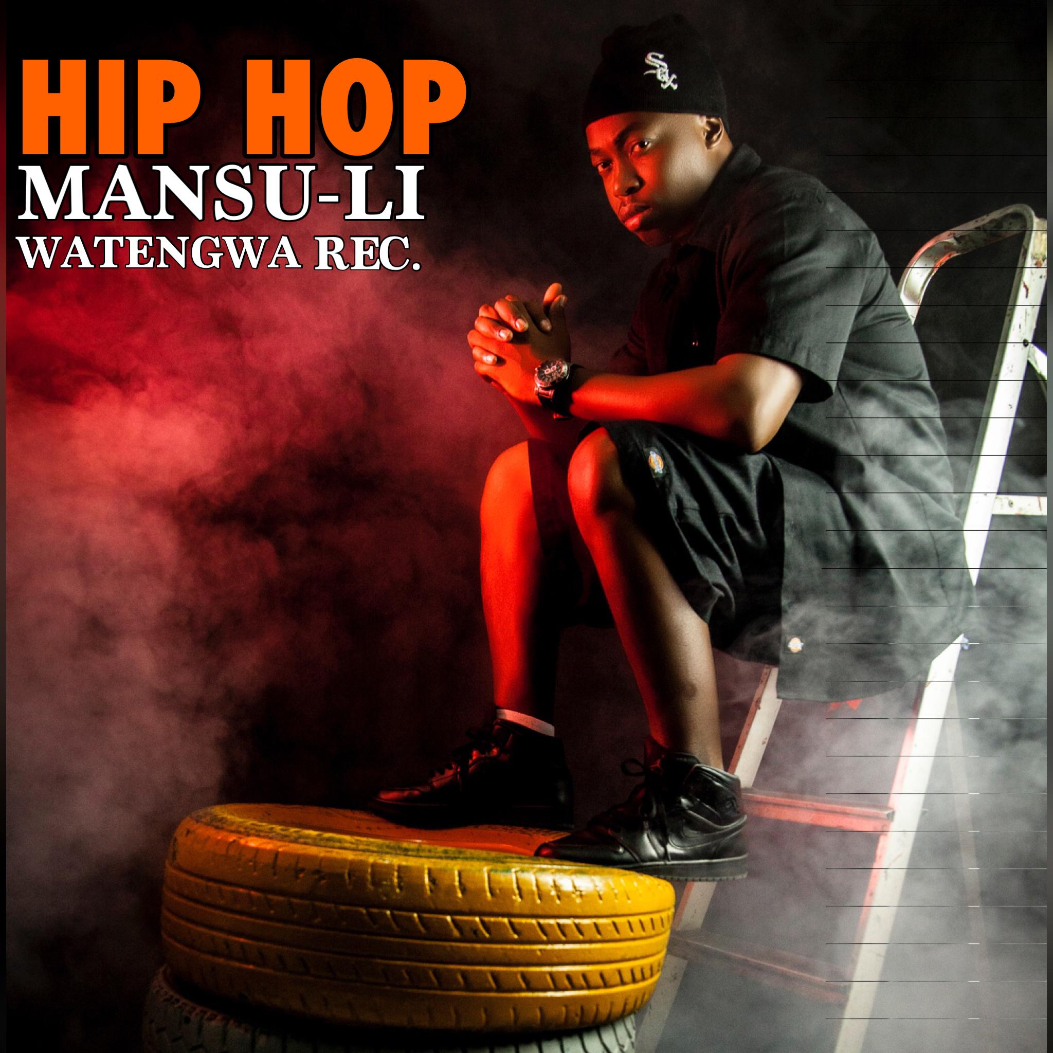 MANSU-LI - Bado tupo ft. Aveli/Godzilla