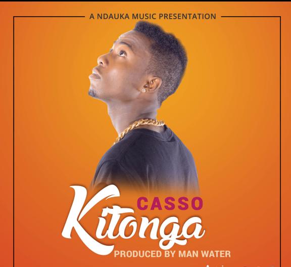 Casso - Kitonga