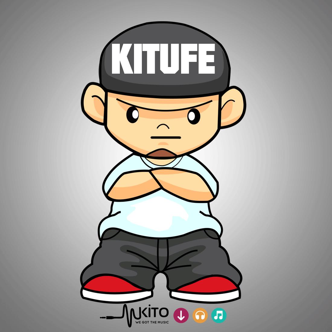 Kitufe - KibongeNaKitufe-Bilioni Mbili