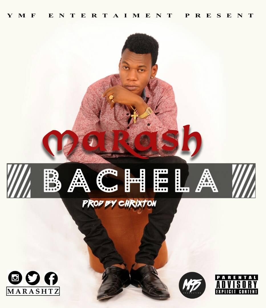 Marash - Bachela