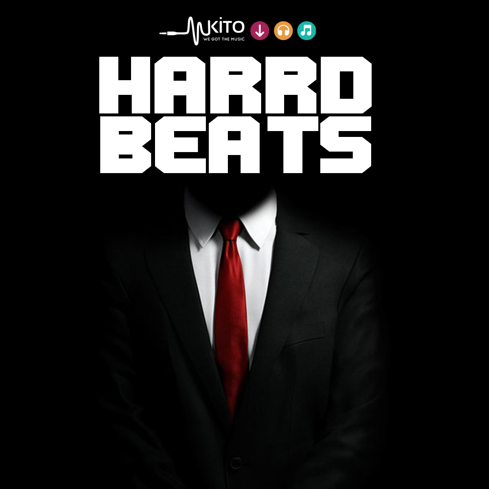 Harrd Beats - 2 HarrdBeats-HarrdTimes VOL 1