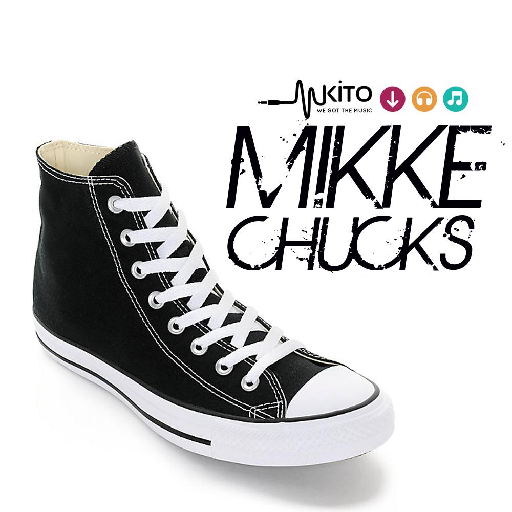 Mikke Davoic - MikkeD-ZoaKule BtKv