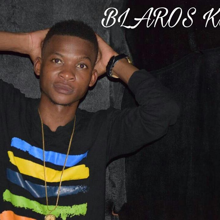 Blaros Kida - Blaros kida -Adeline