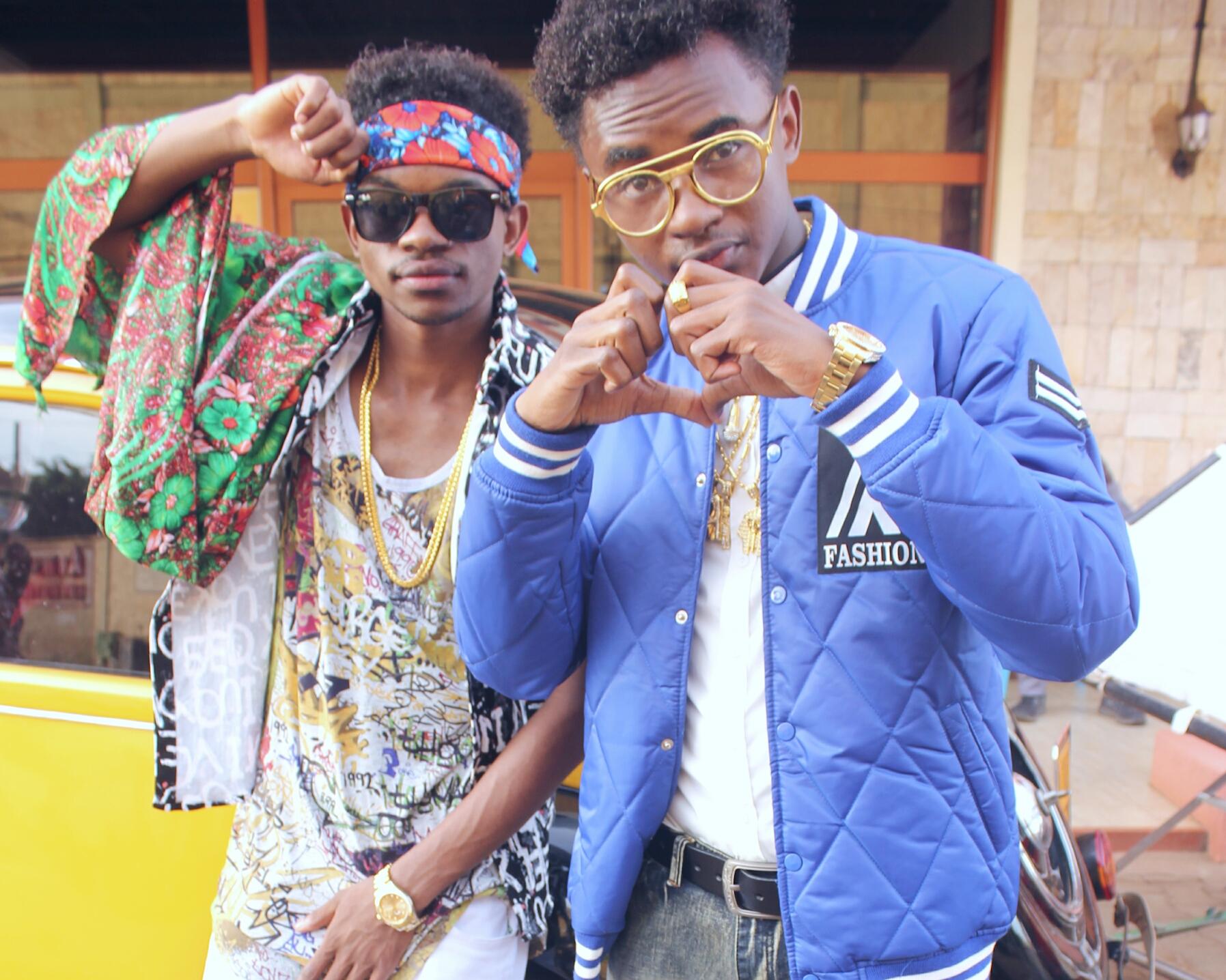 Brotherz Muzik  - Wanajua