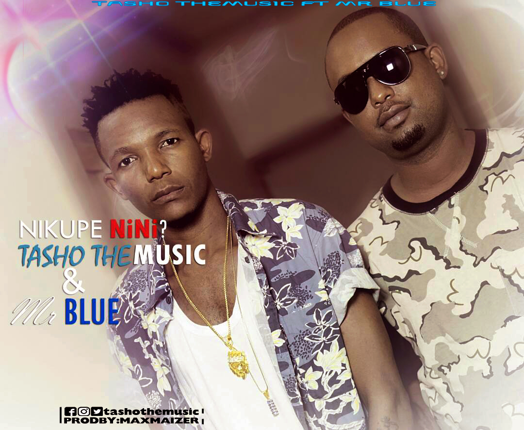 Tasho The Music - Tasho themusic _ Kama vipi