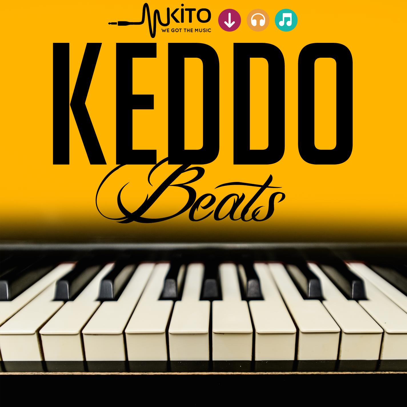 Keddo Beats - 2 KeddoBeats_VOL1