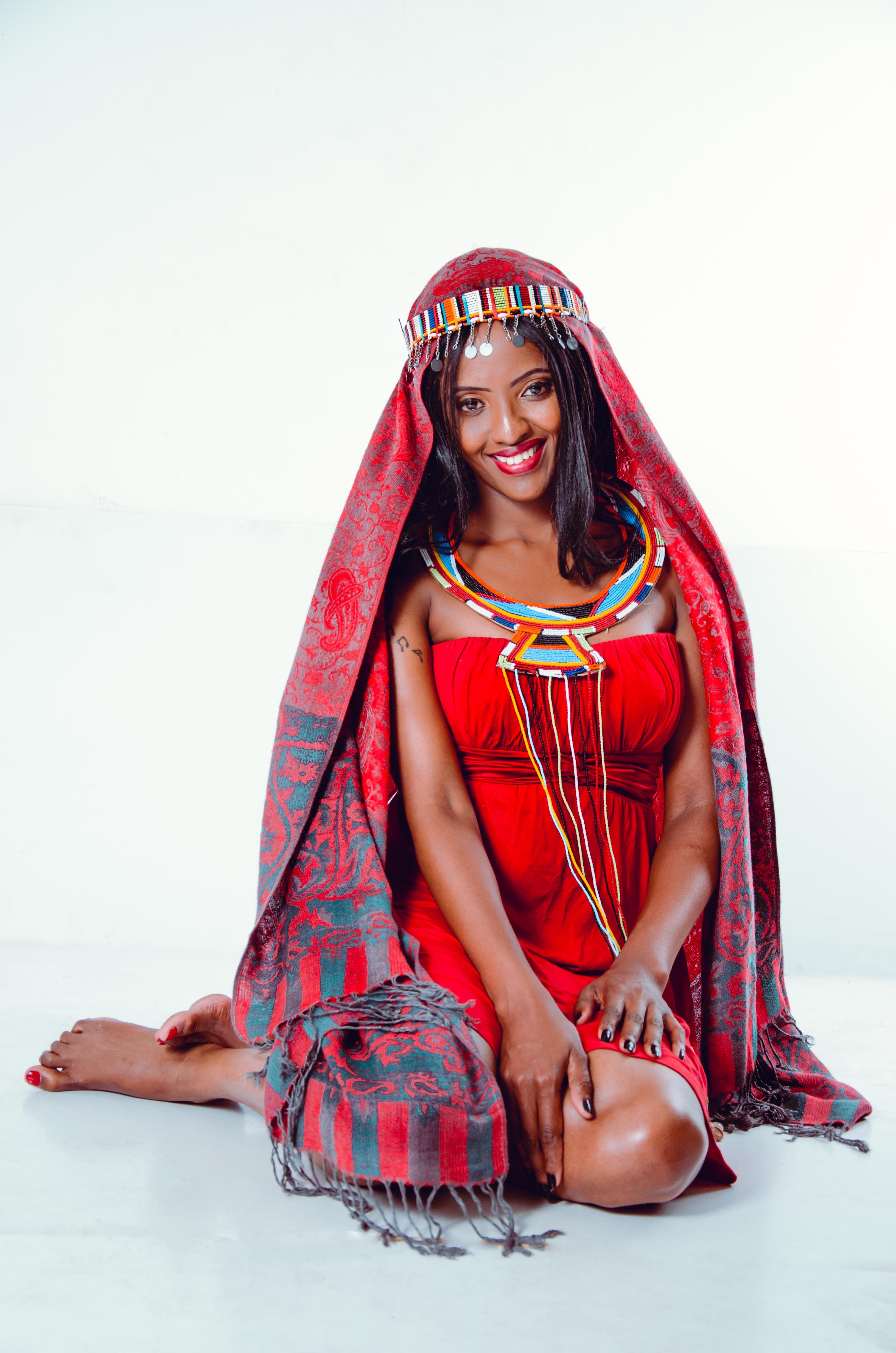 Wanjiku James - Kenya Ni Kwetu