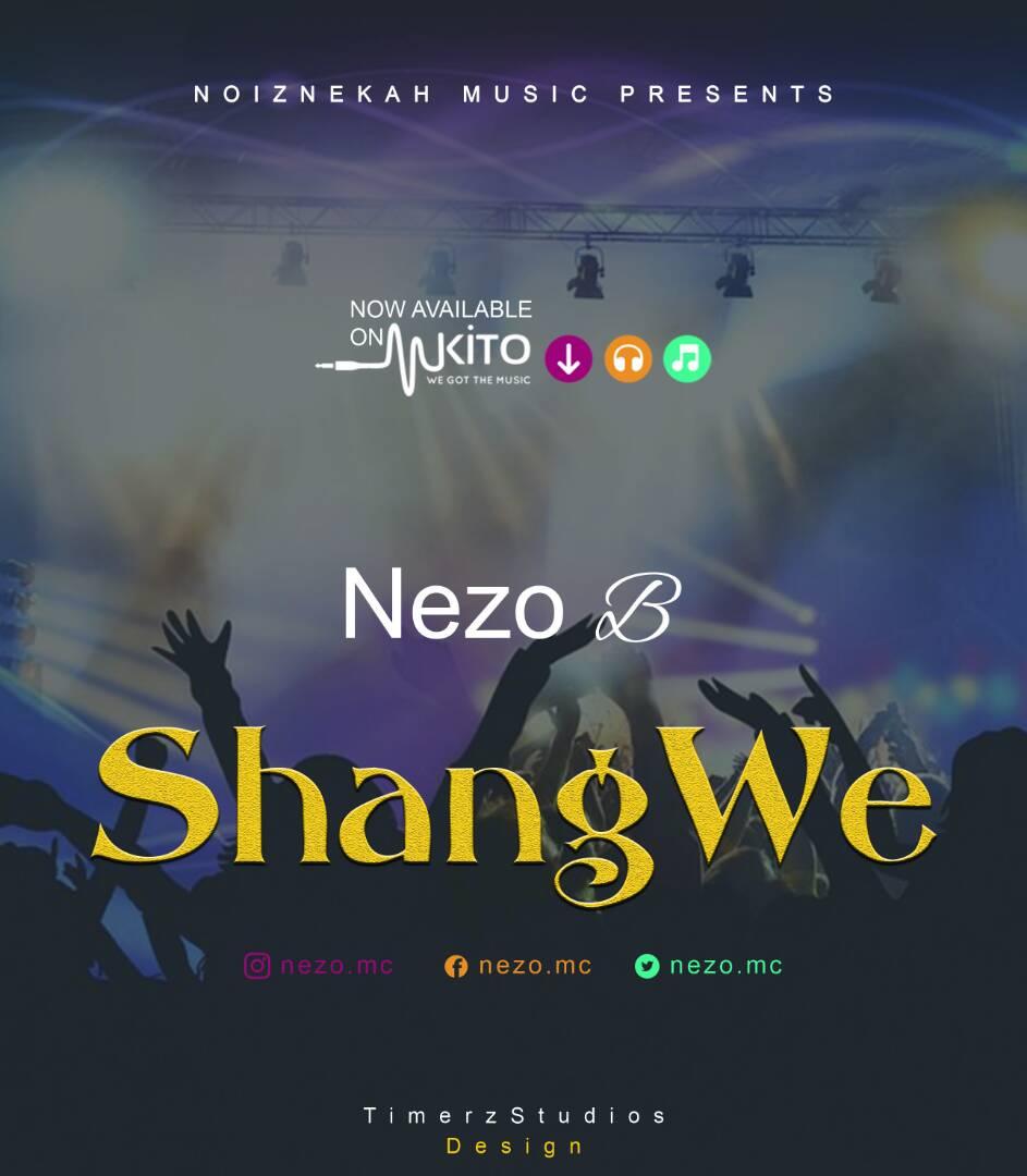 Nezo B - KWAKE(Prod by Ima touch)
