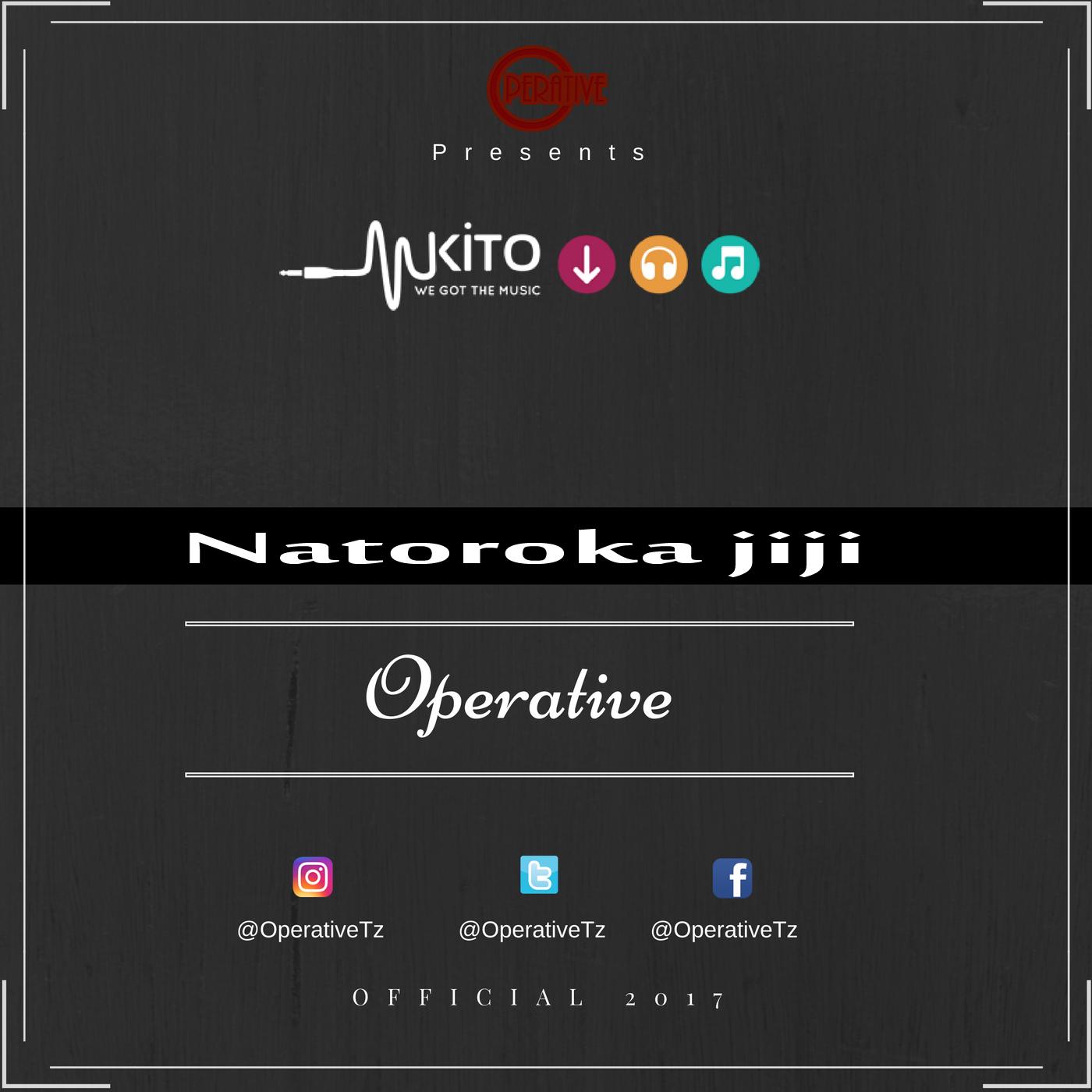 Operative - Kibega dance