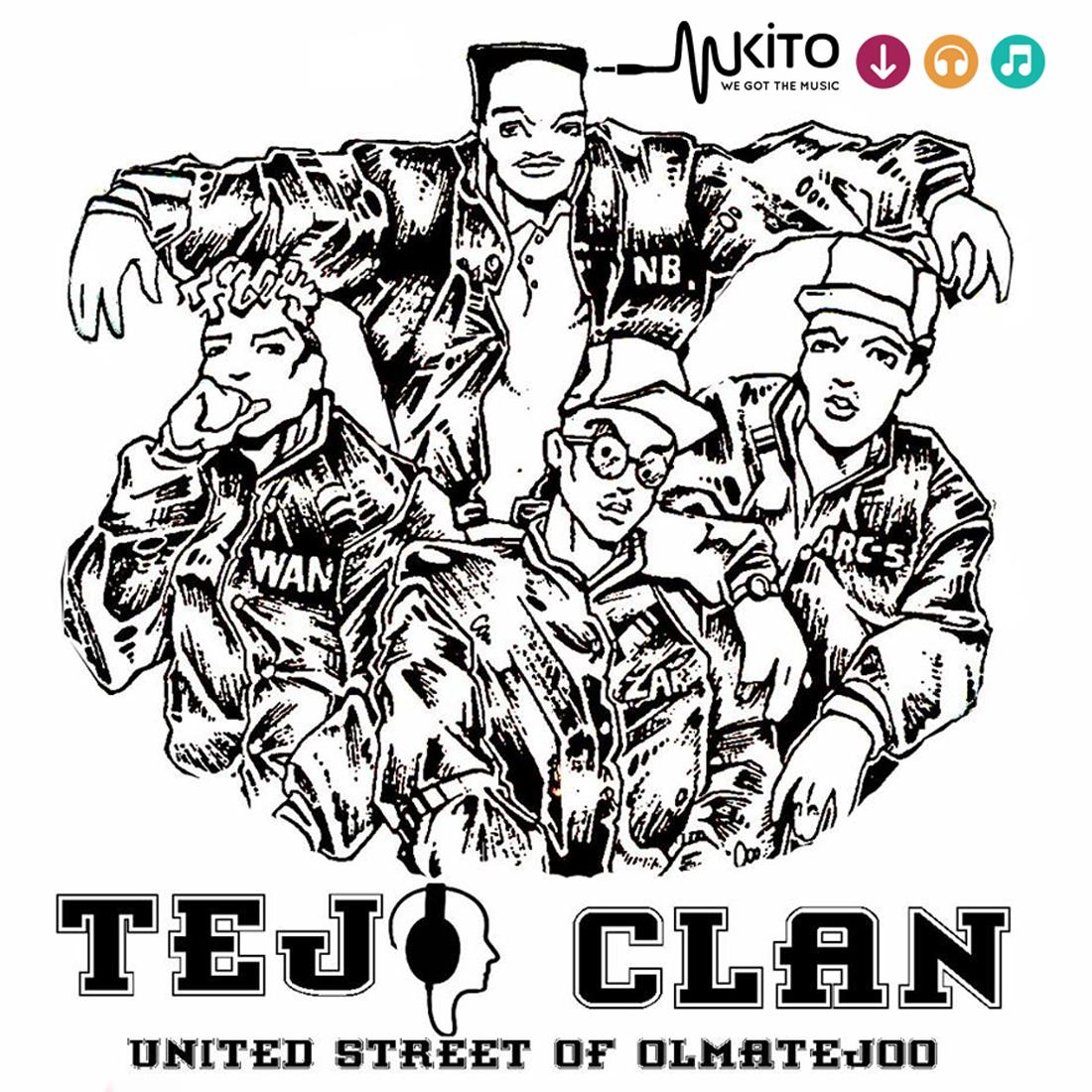 Tejo Clan - Dear Mama