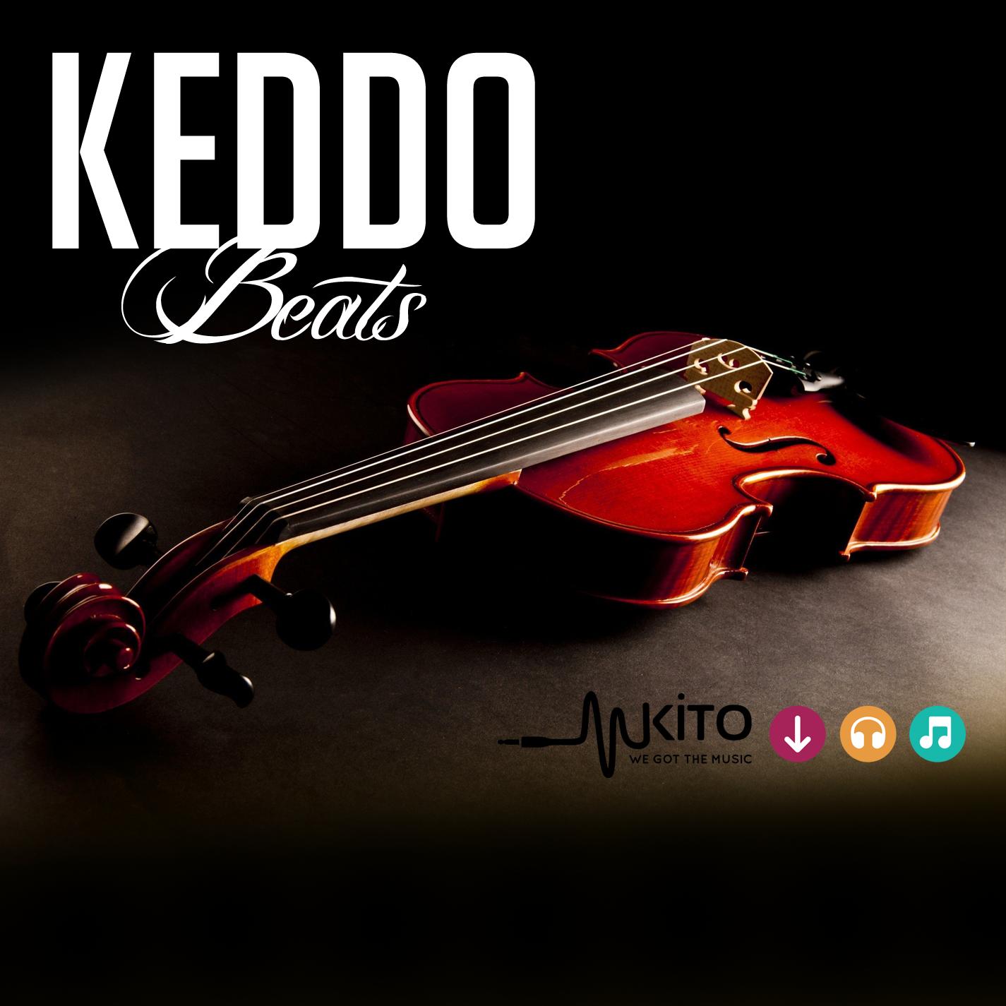 Keddo Beats - 1 KeddoBeats_VOL1