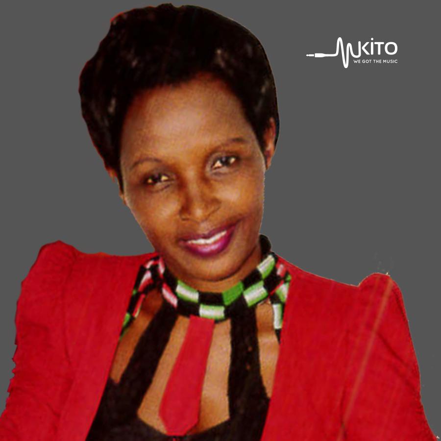 Madam Sophia Mbajo - Usitetereke