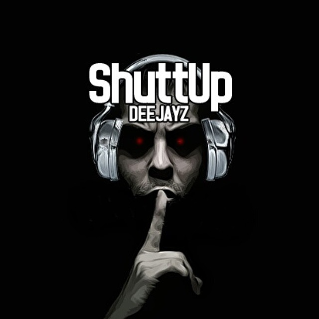 Shuttup Deejayz - 1 ShuttupDeejayz_Mix Sept