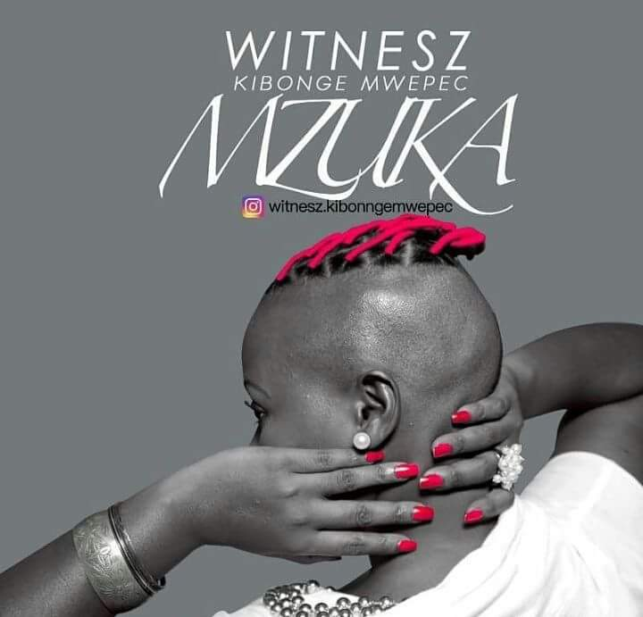 Witnesz Kibonge Mwepec - Chunga mdomo wako