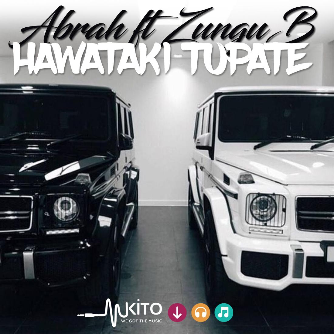 Abrah - Sala Kwa Jah instrumental